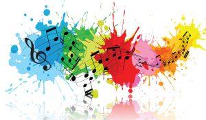 Team Building com Música