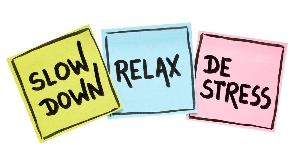 gestao de stress profissional