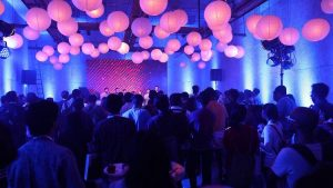 Empresas Organizadoras de Eventos