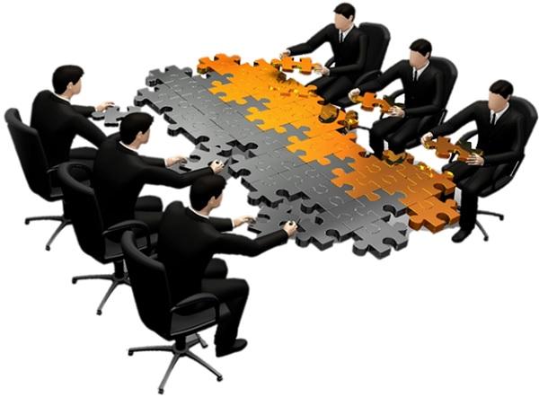 empresa team building